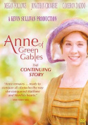 Anne of Green Gables - The Continuing Story [Region 1]