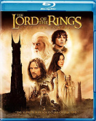 The Lord of the Rings [Region 1] [Blu-ray]