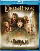 The Lord of the Rings [Regions 1,4] [Blu-ray]