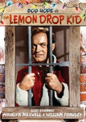 The Lemon Drop Kid [Region 1]