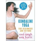 Kundalini Yoga for Beginners and Beyond [Region 1]