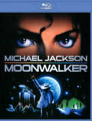 Michael Jackson - Moonwalker [Region A] [Blu-ray]