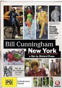 Bill Cunningham New York [Region 4]