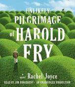 The Unlikely Pilgrimage of Harold Fry [Audio]