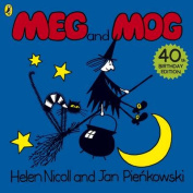 Meg and Mog (Meg and Mog)