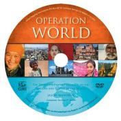 Operation World Professional DVD-ROM