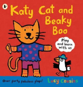 Katy Cat and Beaky Boo. Lucy Cousins