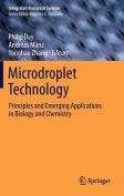 Microdroplet Technology