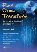 Run Grow Transform