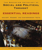 The Broadview Anthology of Social and Political Thought