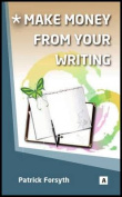 Make Money from Your Writing