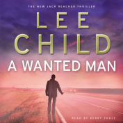A Wanted Man [Audio]