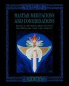 Maatian Meditations