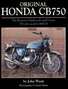 Original Honda CB750