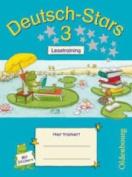 Deutsch-Stars: Lesetraining [GER]