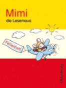 Mimi Die Lesemaus: Ferienheft [GER]