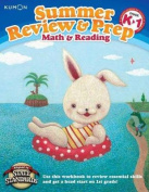 Summer Review & Prep Workbooks K-1
