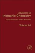 Inorganic/Bioinorganic Reaction Mechanisms