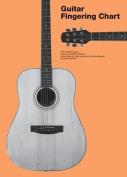 Guitar Fingering Chart