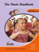 The Music Handbook - Level 3 (inc 7 Audio CDs)