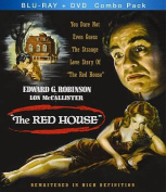 The Red House [Regions 1,2,3,4,5,6] [Blu-ray]