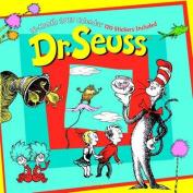 Dr. Seuss Calendar
