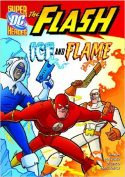 Ice and Flame (DC Super Heroes