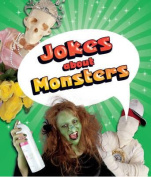 Jokes about Monsters (Pebble Books