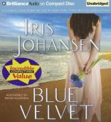 Blue Velvet (White Satin) [Audio]