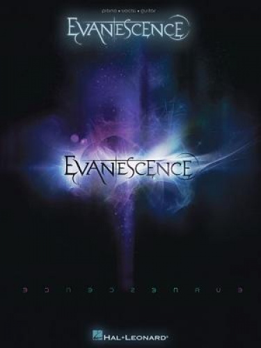 Evanescence: Evanescence (PVG) by Evanescence.