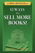 52 Ways to Sell More Books!
