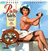 Pin Up Girls Studio Redux Calendar