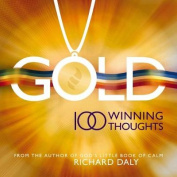 Gold: 100 Winning Thoughts