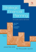 Strategic Financial Planning for Public Sector Services