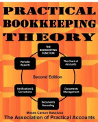 Practical Bookkeeping Theory