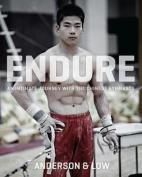 Endure (deluxe Hardback)