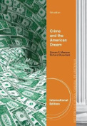 Crime and the American Dream, International Edition