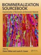 Biomineralization Sourcebook