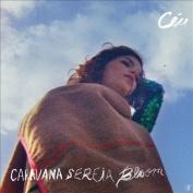 Caravana Sereia Bloom [Digipak]