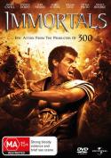 Immortals [Region 4]