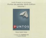 Audio Vol 1 Program for Puntos de Partida [Audio]