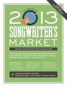 2013 Songwriter's Market