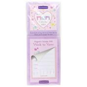 Heartwarmers to My Mum Calendar