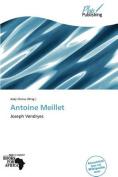 Antoine Meillet [GER]
