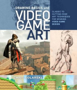 Drawing Basics and Video Game Art