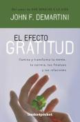 El Efecto Gratitud  [Spanish]
