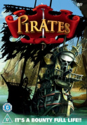 The Pirates of Tortuga - Under the Black Flag [Region 2]