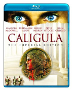 Caligula: Uncut Edition [Region B] [Blu-ray]