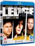 The Ledge [Region B] [Blu-ray]