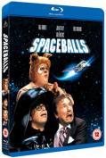 Spaceballs [Region B] [Blu-ray]